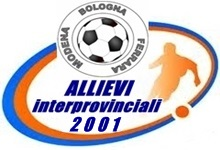 Allievi interprovinciali 2001