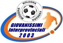 Giovanissimi interprovinciali 2003