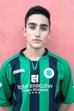 Celeghini Federico
