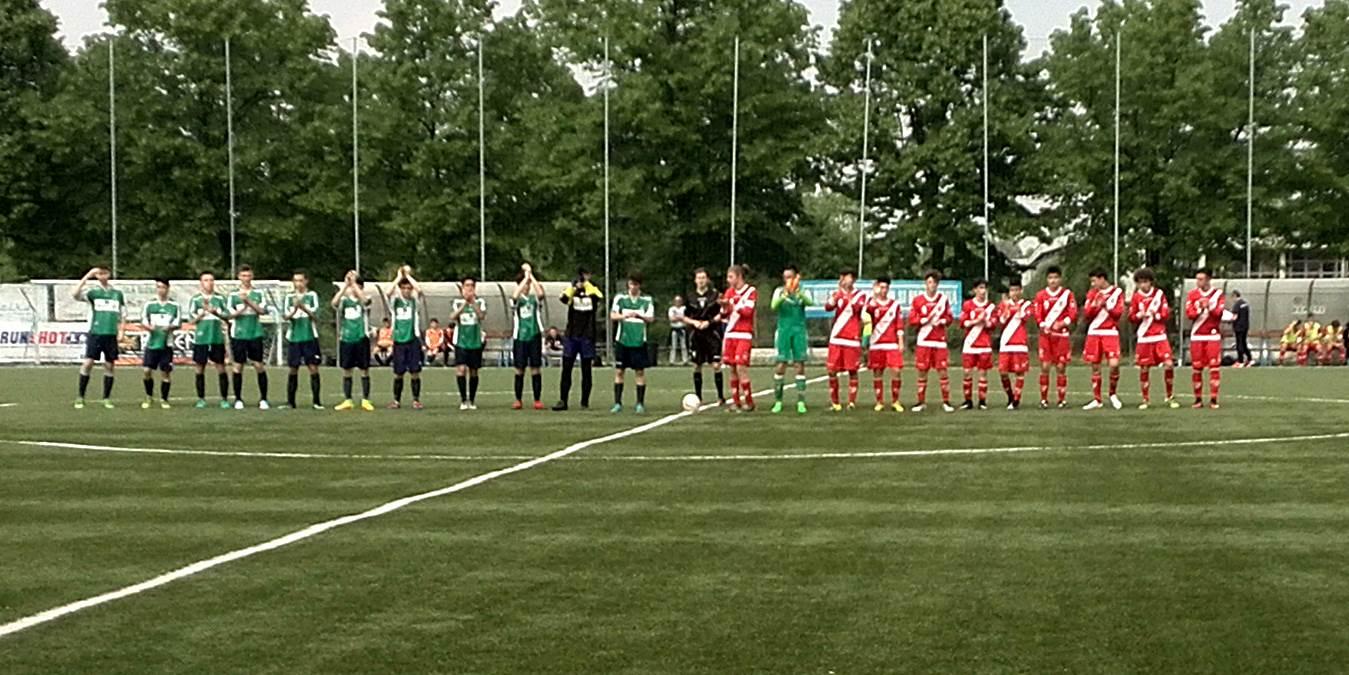 Sassi 27 - U15 Formigine-Mantova 0-0 f01