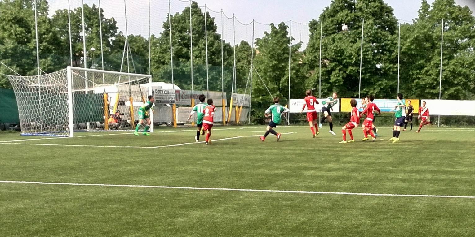 Sassi 27 - U15 Formigine-Mantova 0-0 f02