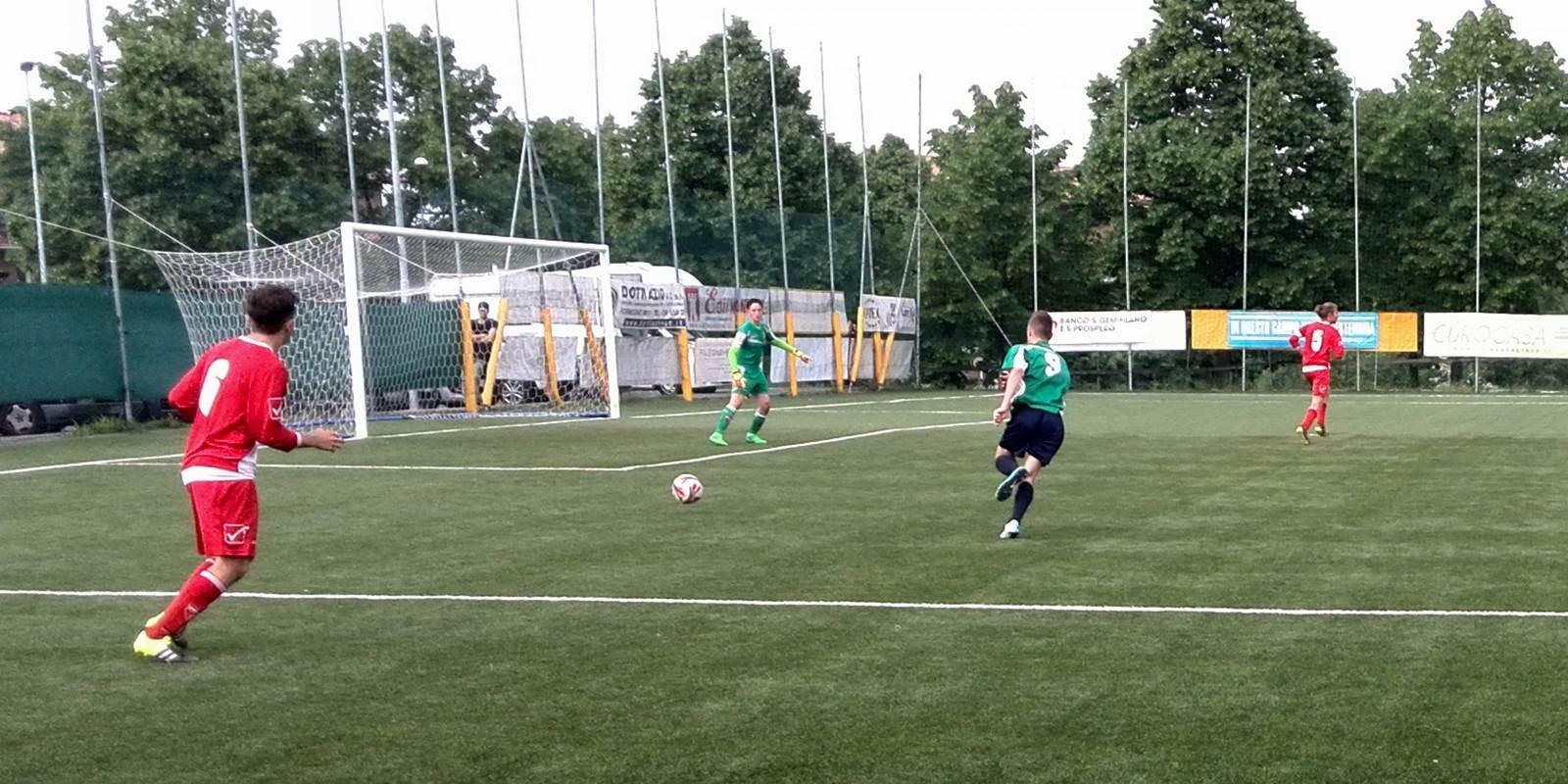 Sassi 27 - U15 Formigine-Mantova 0-0 f03