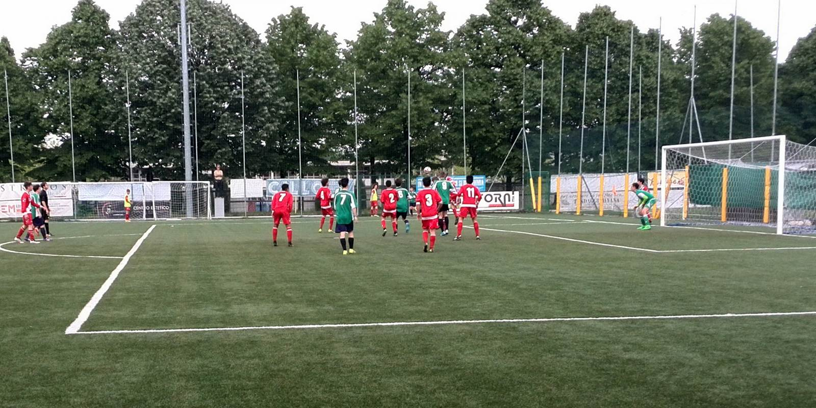 Sassi 27 - U15 Formigine-Mantova 0-0 f04