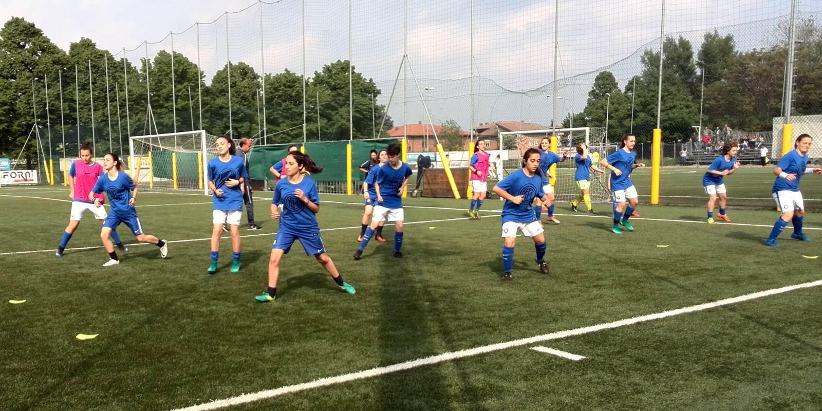 Sassi 27 - U15 Formigine-Mantova 0-0 f07