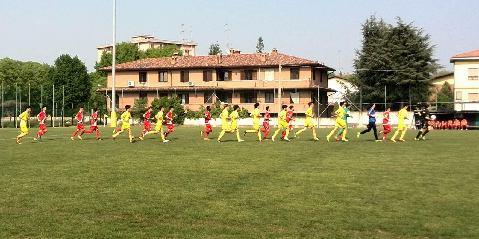 Sassi 27 - U17 Mantova-Formigine 1-0 f01