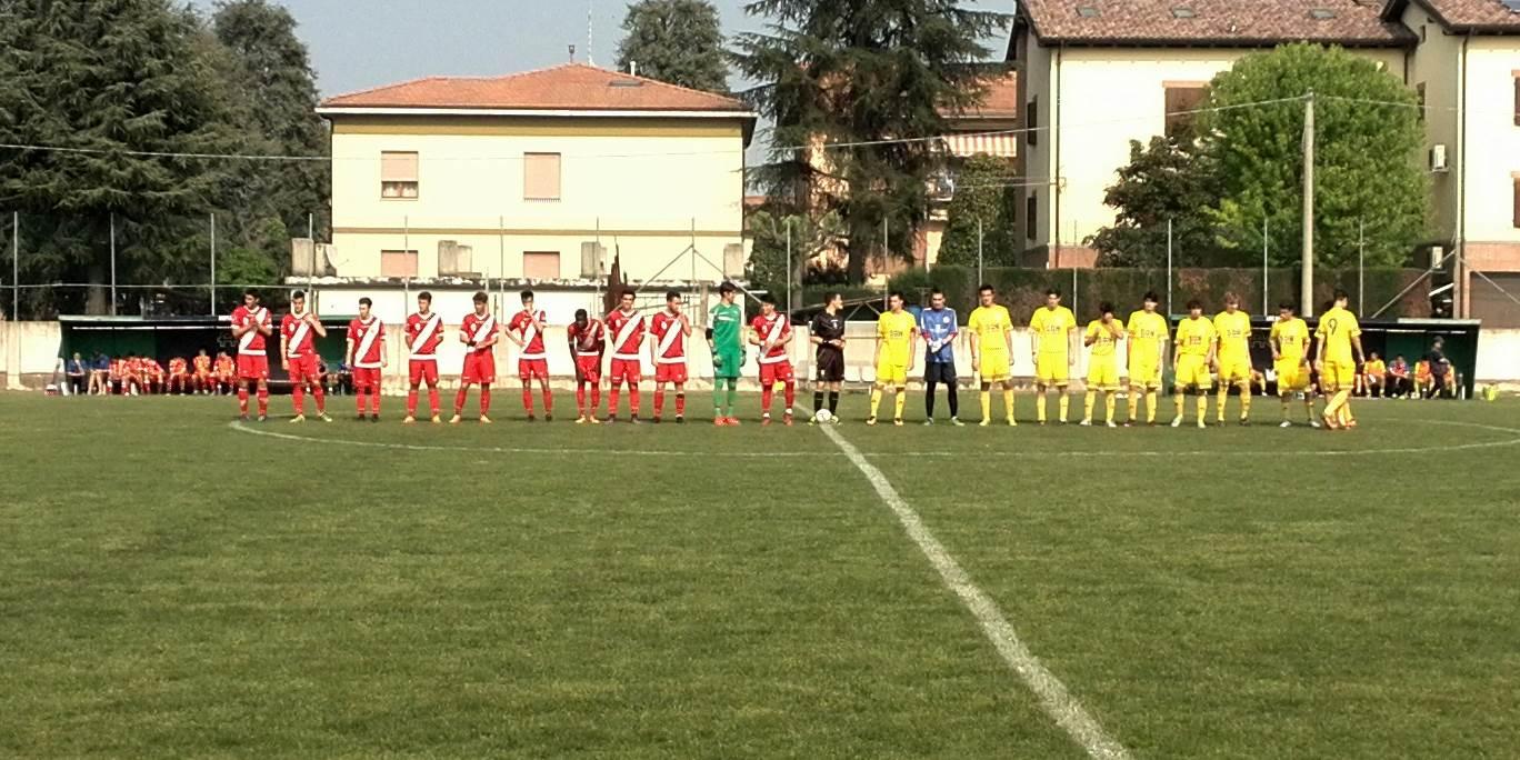 Sassi 27 - U17 Mantova-Formigine 1-0 f02
