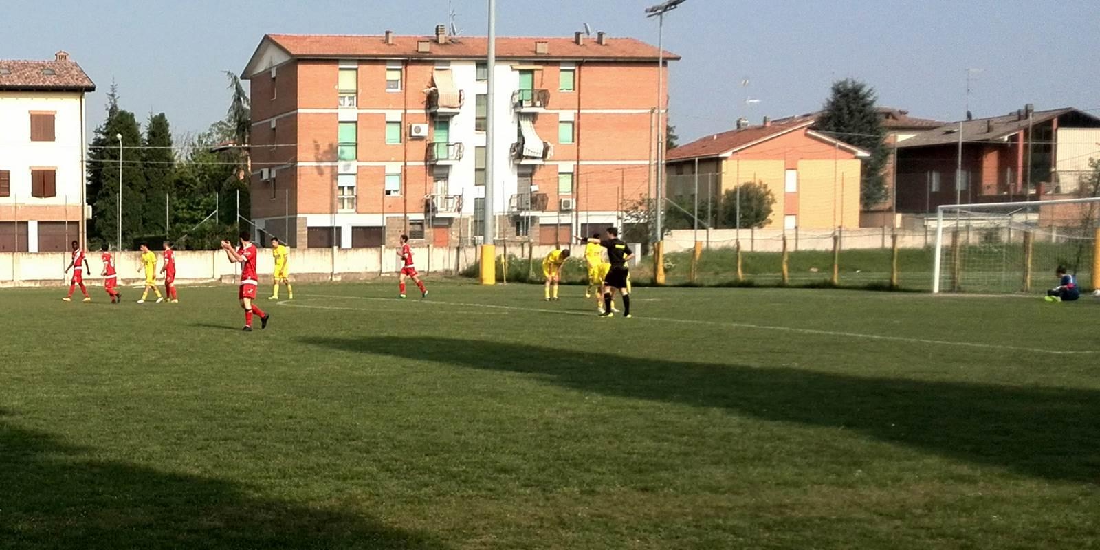 Sassi 27 - U17 Mantova-Formigine 1-0 f04