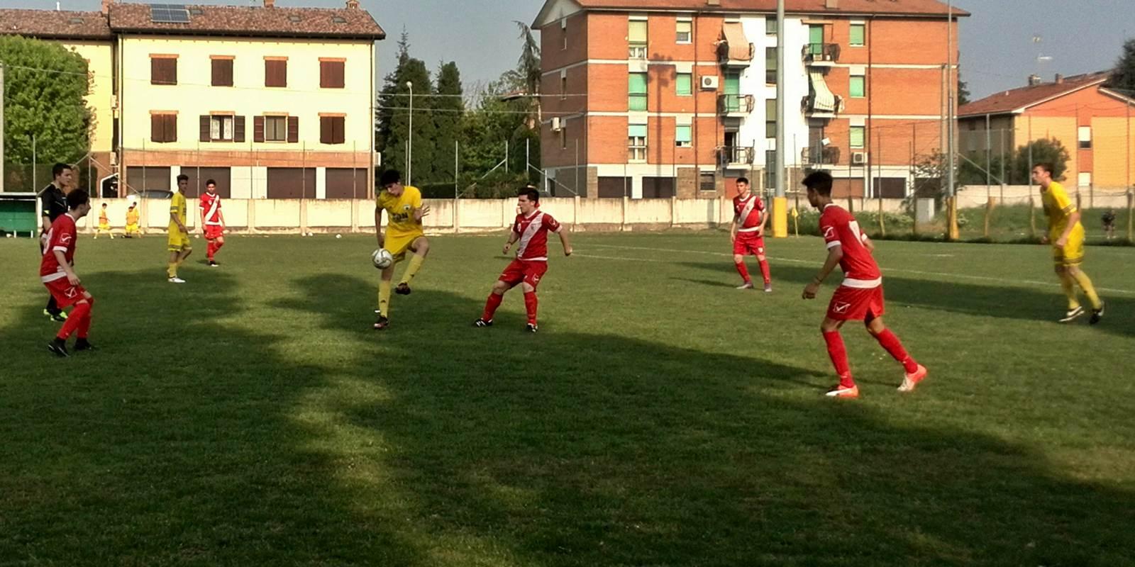 Sassi 27 - U17 Mantova-Formigine 1-0 f07