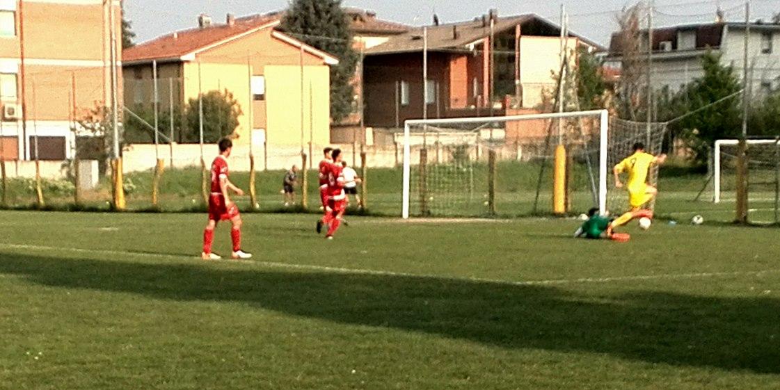 Sassi 27 - U17 Mantova-Formigine 1-0 f08