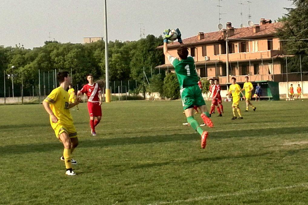 Sassi 27 - U17 Mantova-Formigine 1-0 f12