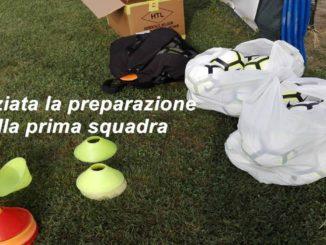 Preparazione 1