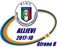 Allievi 2017_18