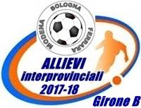 Allievi interprovinciali 2017_18