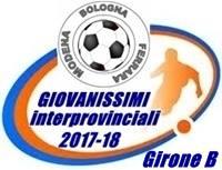 Giovanissimi interprovinciali 2017_18