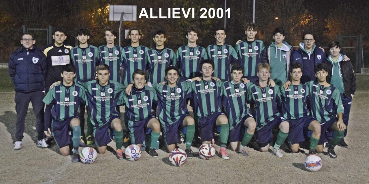 __Allievi 2001