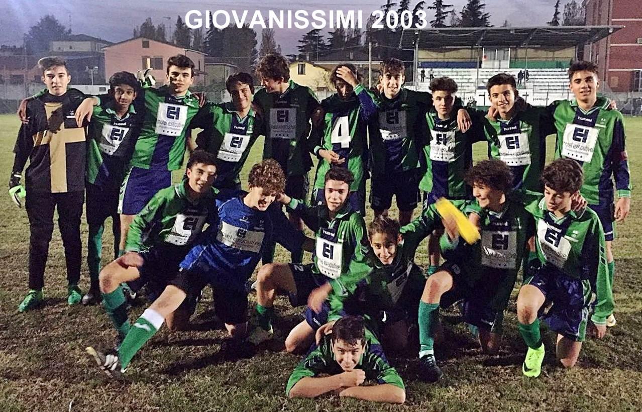 __Giovanissimi 2003