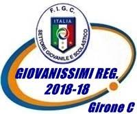 Giovanissimi reg. reg. 2017_18