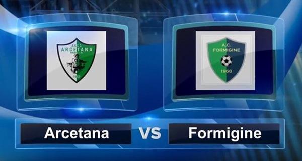 video Arcetana-Formigine
