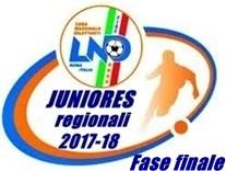 Juniores 2017_18 fase finale