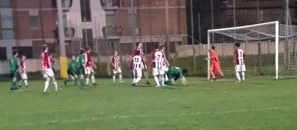 juniores_f2 Formigine-Agazzanese 0-1 f00