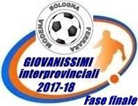Giovanissimi interprovinciali 2017_18 fase finale