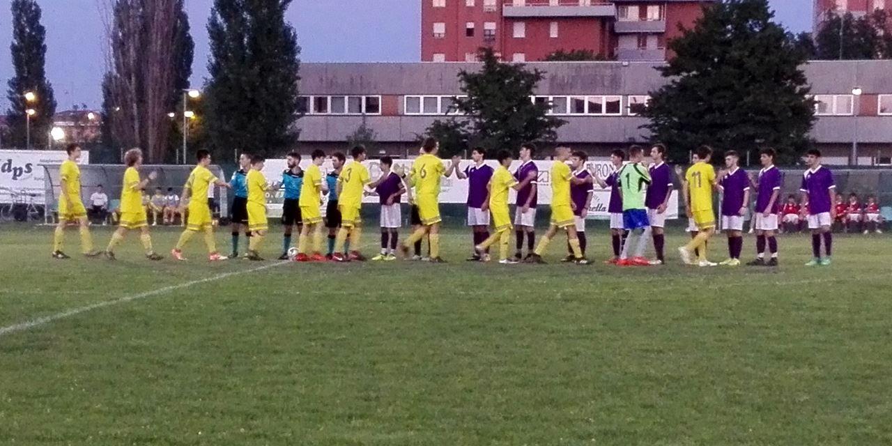 All.reg_finale 32° Rognoni - 18.06.2018 Formigine-Arcetana 6-0 f01