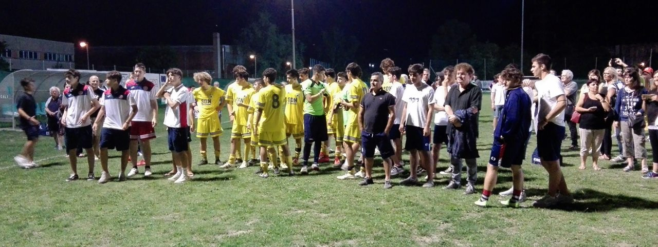 All.reg_finale 32° Rognoni - 18.06.2018 Formigine-Arcetana 6-0 f22