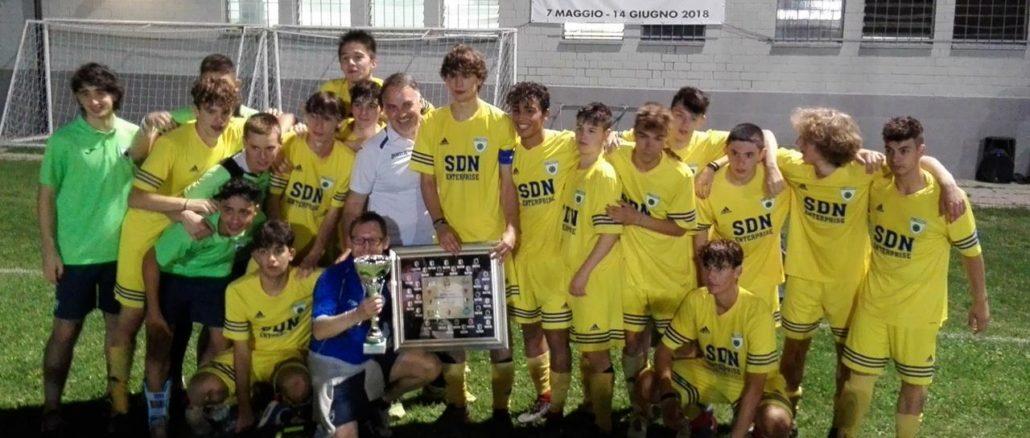All.reg_finale 32° Rognoni - 18.06.2018 Formigine-Arcetana 6-0 f35