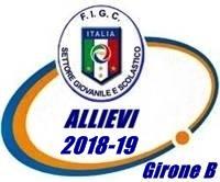 Allievi 2018_19