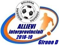 Allievi interprovinciali 2018_19