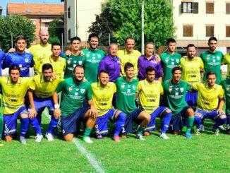 _amichevole Formigine R.-Modena 0-4 f18