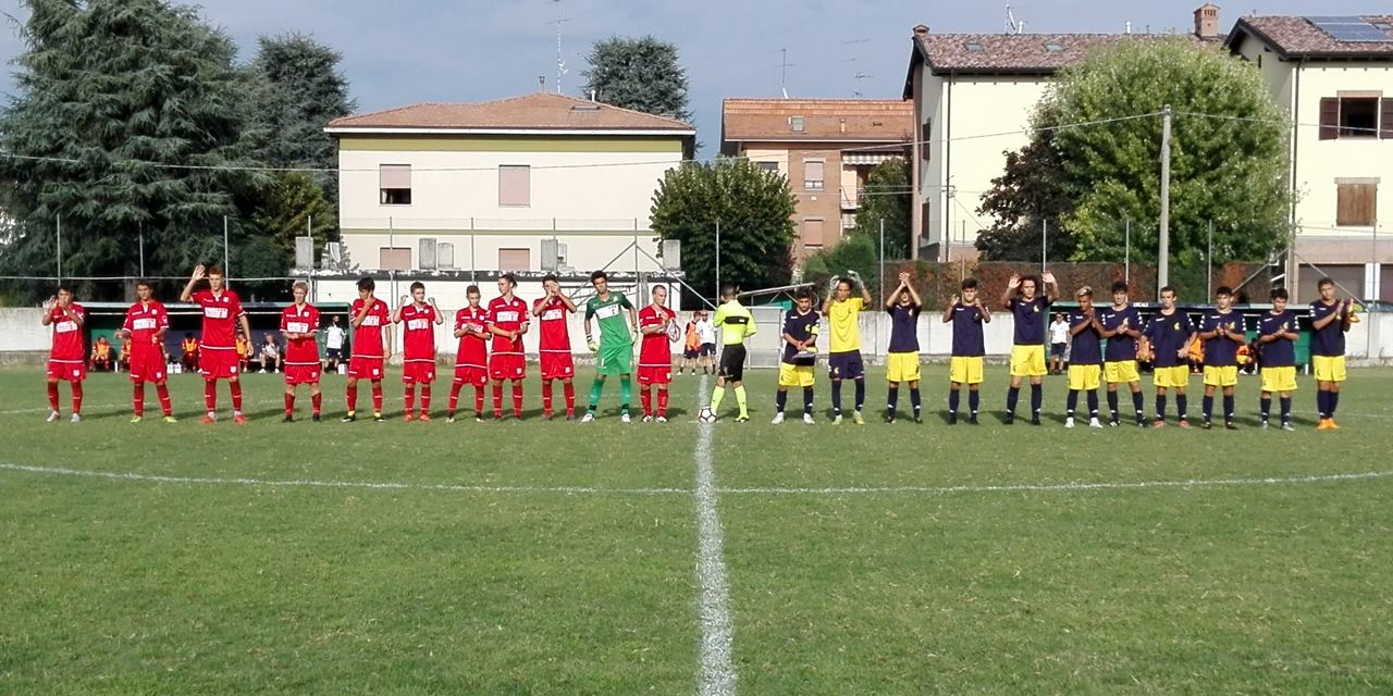 Fontana 29 1°-2° posto Modena-Carpi 0-1 f12