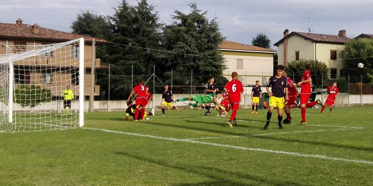 Fontana 29 1°-2° posto Modena-Carpi 0-1 f13