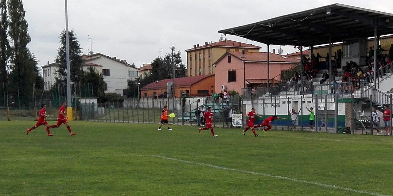 Fontana 29 1°-2° posto Modena-Carpi 0-1 f15