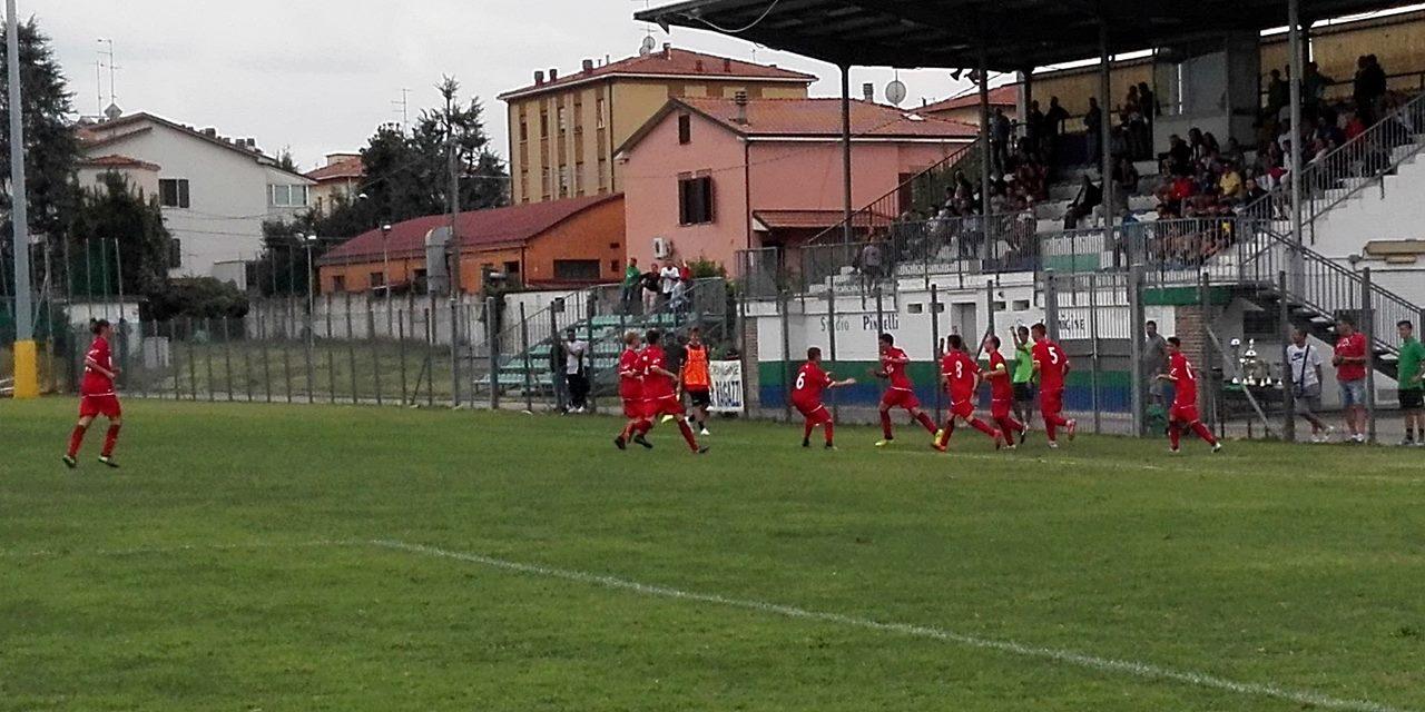 Fontana 29 1°-2° posto Modena-Carpi 0-1 f16
