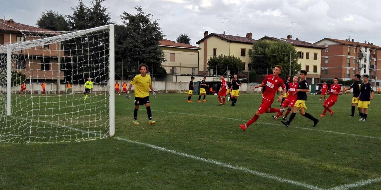 Fontana 29 1°-2° posto Modena-Carpi 0-1 f17