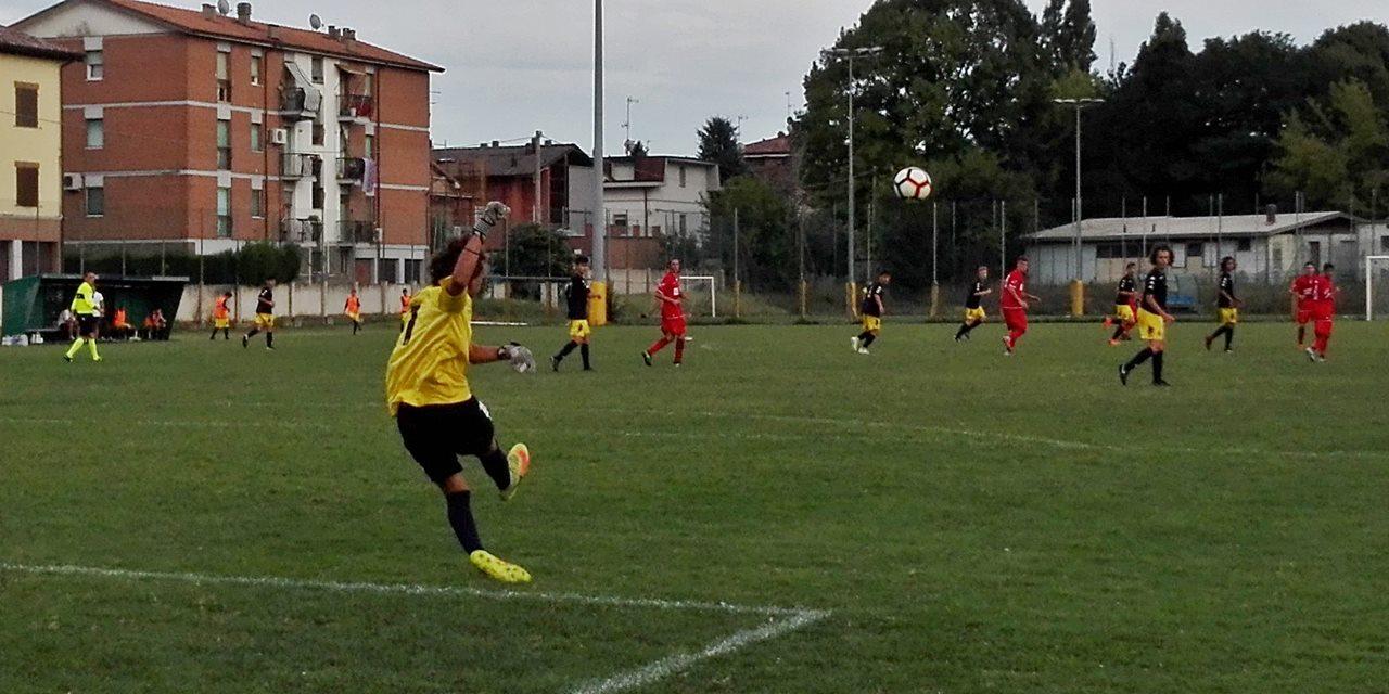 Fontana 29 1°-2° posto Modena-Carpi 0-1 f18