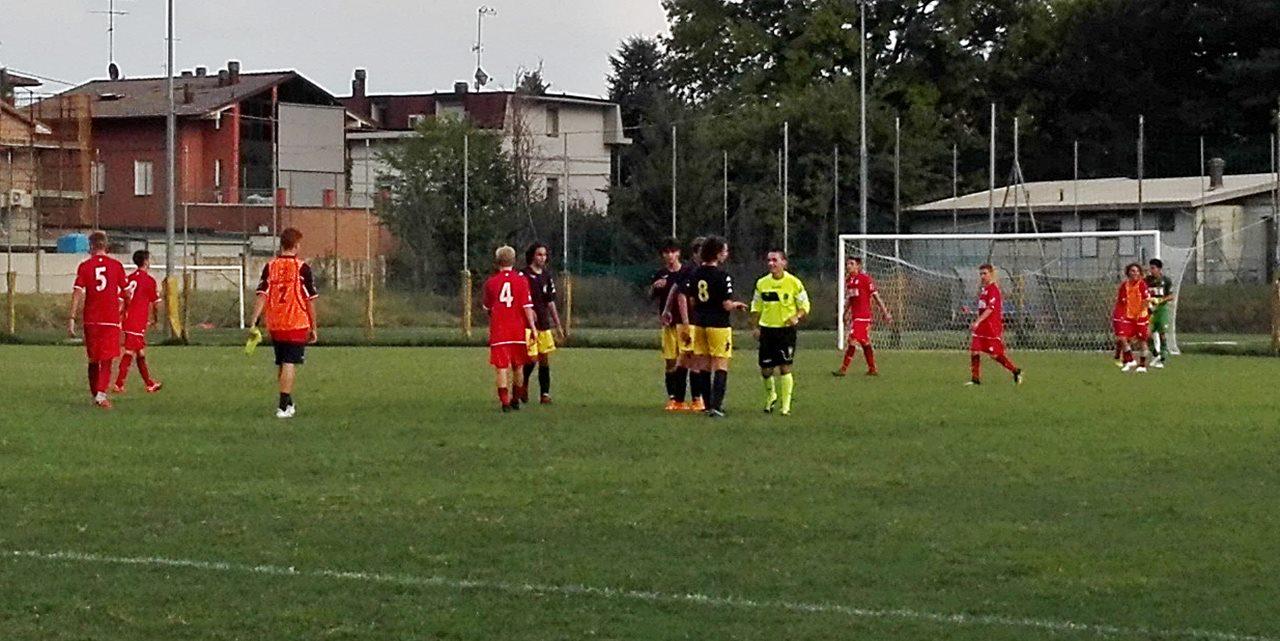 Fontana 29 1°-2° posto Modena-Carpi 0-1 f20