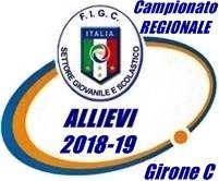 Allievi REG. 2018_19