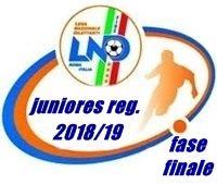 Juniores 2018_19 finali