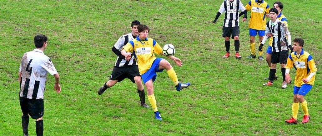 allAreg_r07 Formigine-Juventus Club 2-1 f18