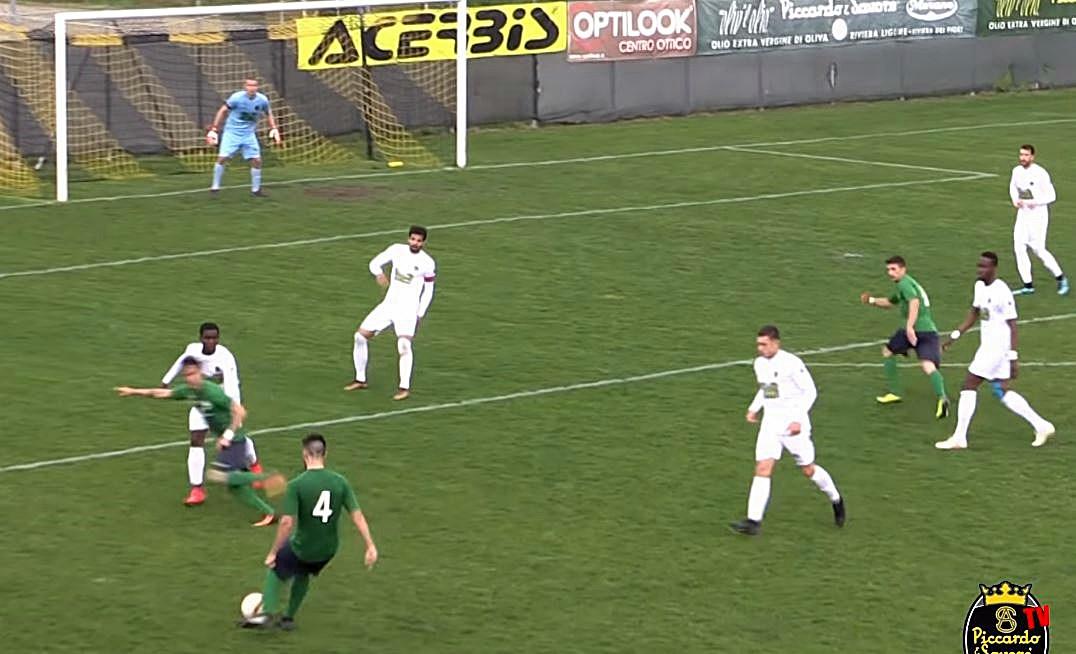 ecc_r14 P. Traversetolo-Formigine R. 1-2 goal Scarlata 2