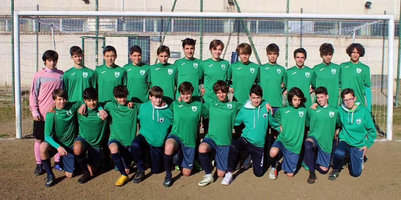 x gioAreg_r07Reggio Calcio-Formigine 0-0