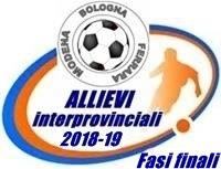 Allievi interprovinciali 2018_19 fase finale