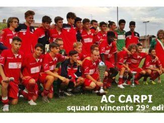 AC_CARPI vincente 29° Fontana