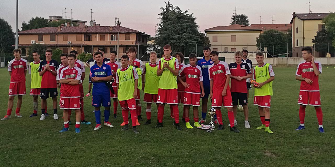 30 Fontana premiazioni 1_classificata Carpi FC