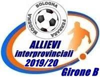 Allievi interprovinciali 2019_20
