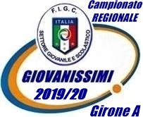 Giovanissimi REG. 2019_20