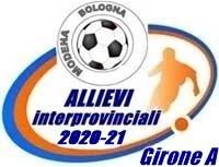 Allievi interprovinciali 2020_21
