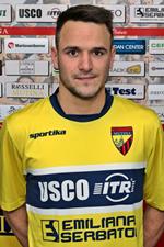 VACONDIO DANIELE